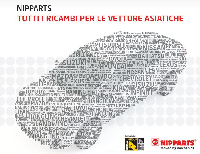 nipparts_auto_loghi