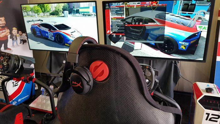 Simulatore-guida-Lamborghini